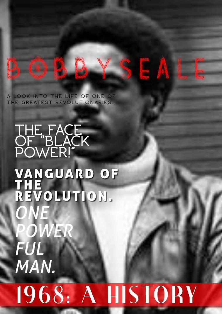 Bobby Seale Bobby Seale