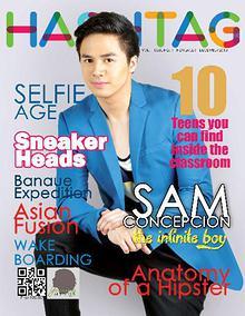 Hashtag Magazine