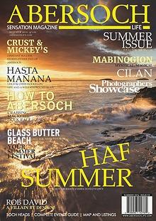 Abersoch Sensation Magazine