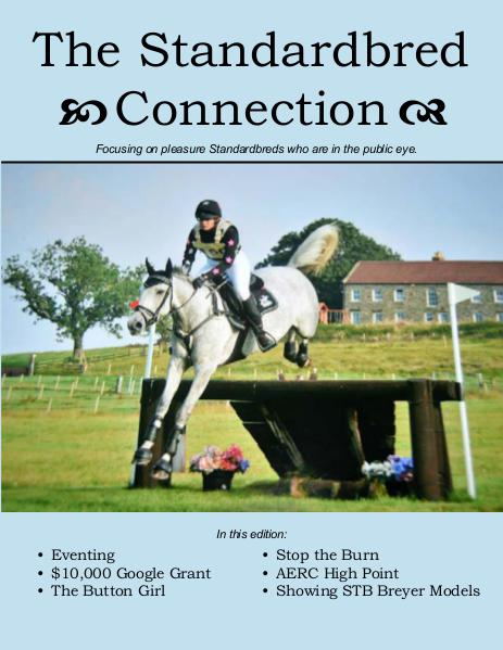 The Standardbred Connection January 2016