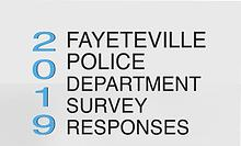 FPD 2019 Citizen Survey