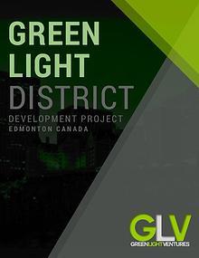 Green Light District Edmonton