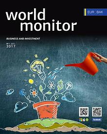 World Monitor Magazine, # 1, 2017