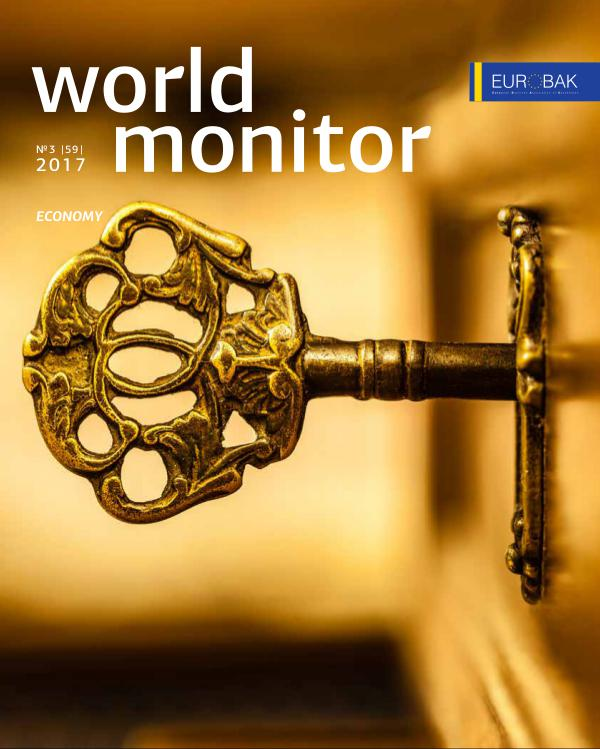 World Monitor Magazine June #3