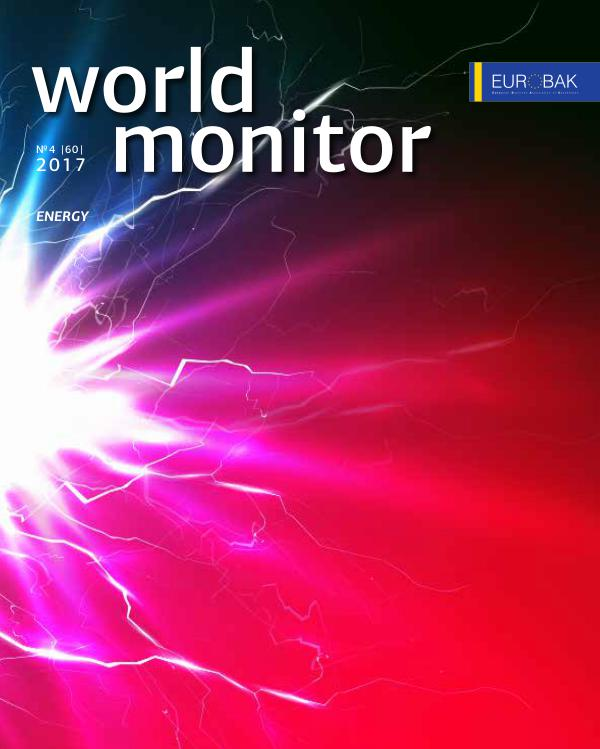 World Monitor Magazine WM_Energy 2017