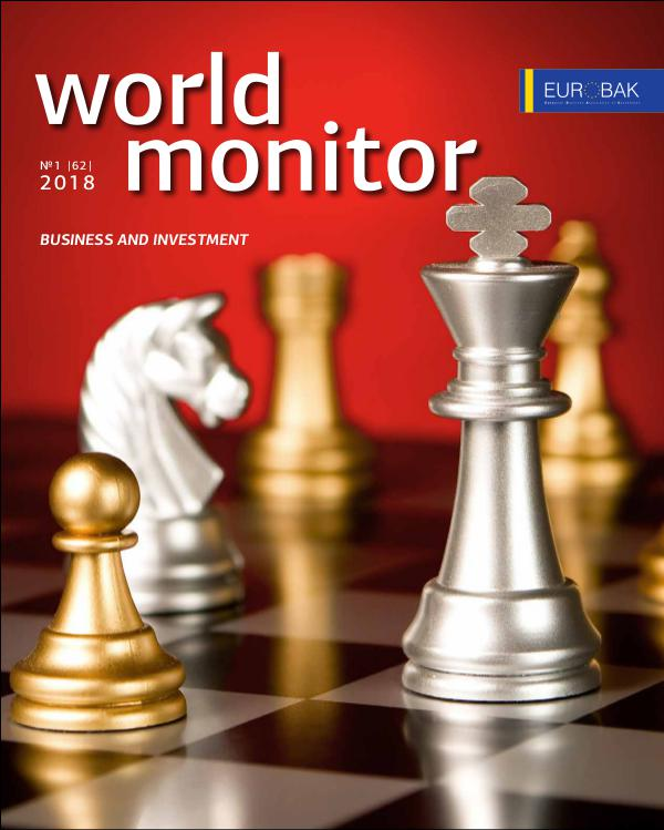 World Monitor Magazine #1 WM march 2018 (1)