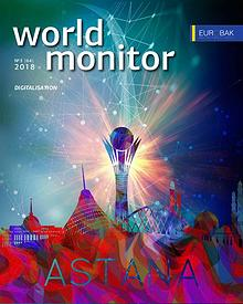 World Monitor Mag