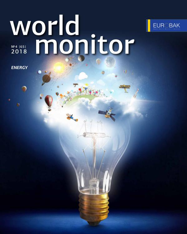 World Monitor Magazine WM_KIOGE 2018_Web