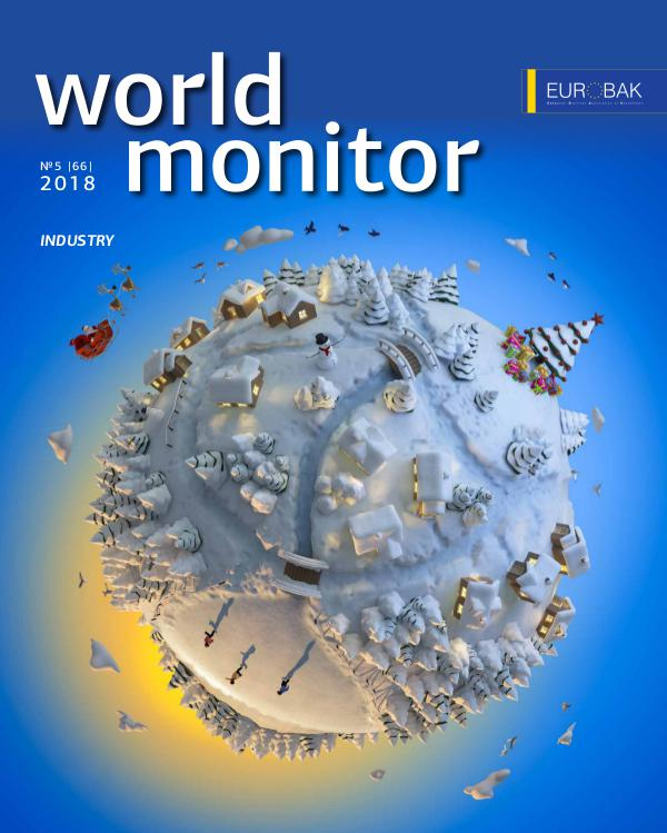 World Monitor Mag, Industrial Overview WM_November_2018_WEB_Version