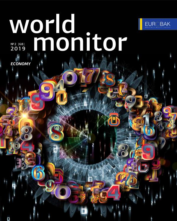 World Monitor Magazine, Economy WM_April 2019 web version (2)