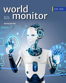 World Monitor Mag, Digitalisation
