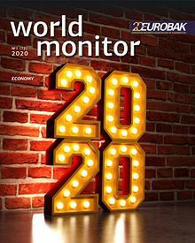 World Monitor Magazine, №1/2020