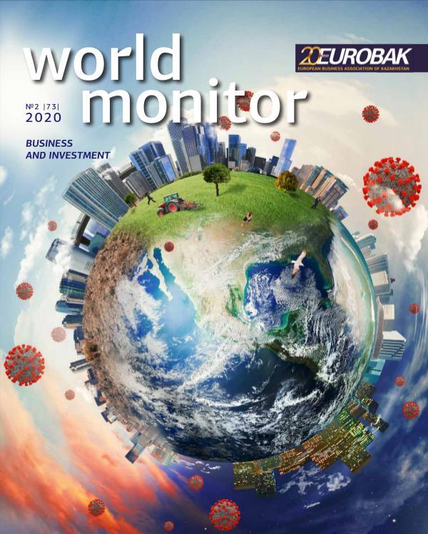 World Monitor Magazine Summer Issue