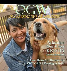 OGW - Atlanta's New Mayor - Keisha Lance Bottoms