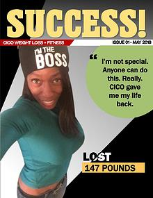 SUCCESS! Magazine - Issue 01