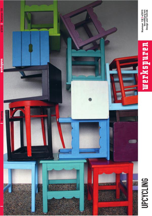 2013-4 Upcycling