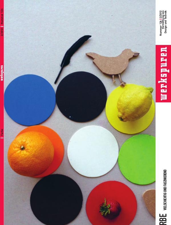 Werkspuren 2012-2 Farbe