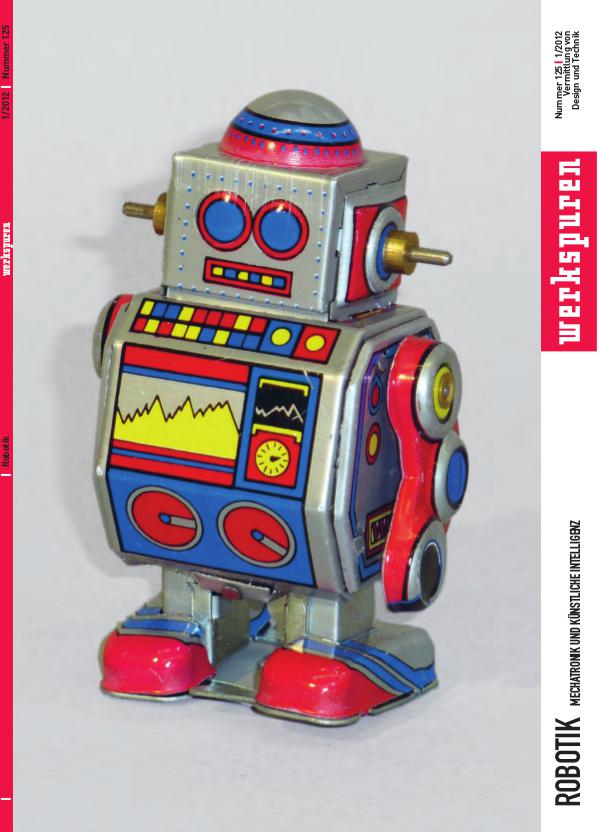 2012-1 Robotik