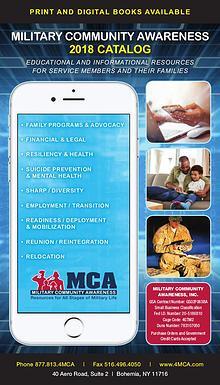 MCA Catalog