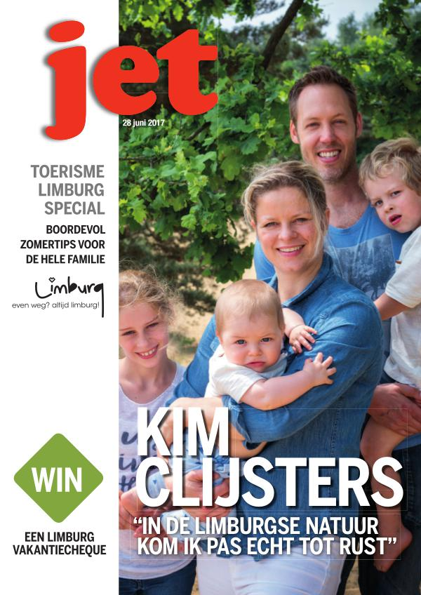 JET Zomerspecial JET Zomerspecial 2017