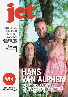 JET Zomerspecial