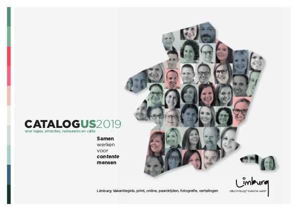 Catalogus 2019 - Beknopte versie Provincie_Limburg_Catalogus_2019_Beknopte-versie_l
