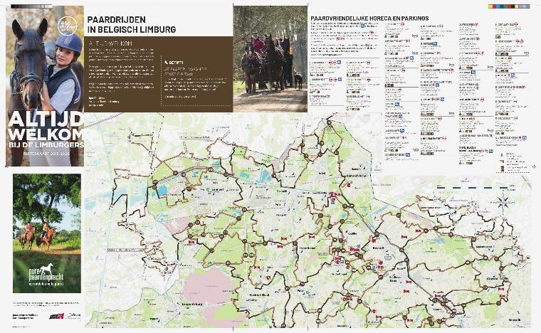 Ruiterkaart 2019-2020