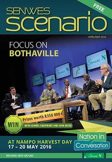 Senwes Scenario