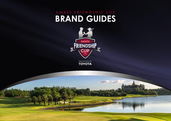 Brands Guideline Samples P54 AFC - Brand Guidelines - 2018