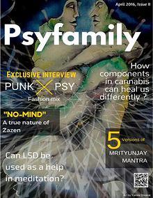 Psyfamily magazine