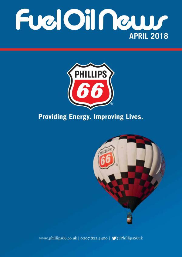 Fuel Oil News April 2018