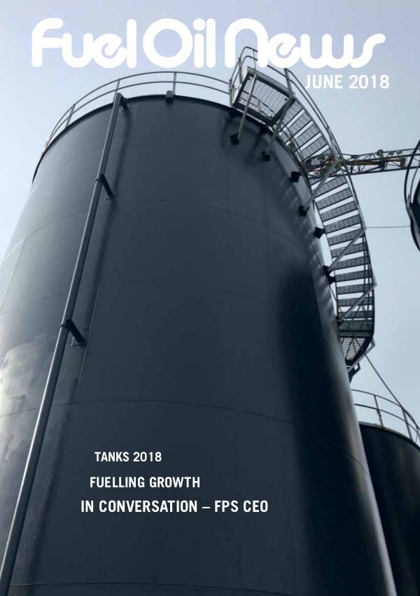 Fuel Oil News June 2018