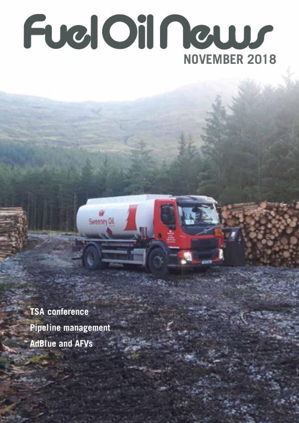 Fuel Oil News November 2018