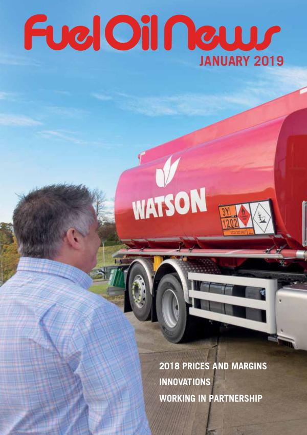 Fuel Oil News January 2019
