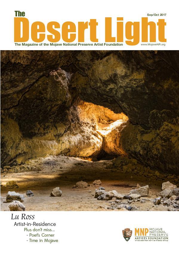 The Desert Light September/October 2017