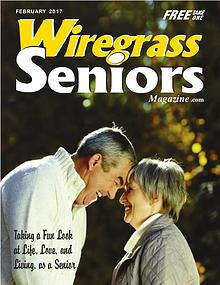 Wiregrass Seniors Magazine February 2017