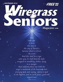 Wiregrass Seniors Magazine December 2018
