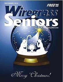 Wiregrass Seniors Magazine December 2016