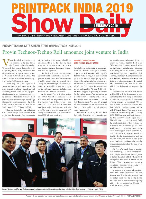 Print Pack Show Daily 2019 - 1st Day For-distribution-day1-final-PP