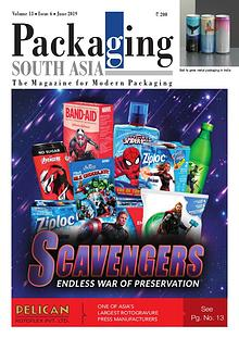 Packaging South Asia - June 2019 issue