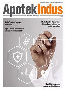 ApotekIndus – Sep-Oct 2019 -eMagazine