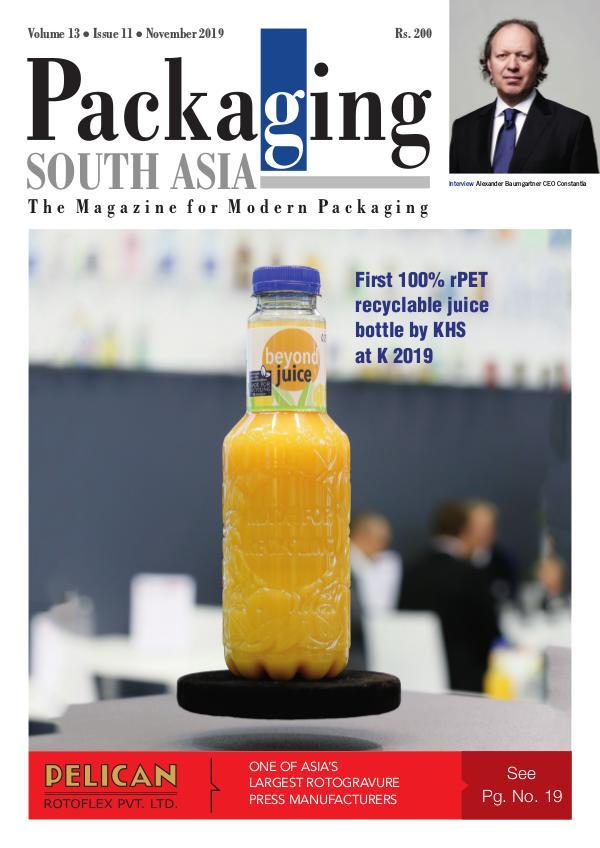 PSA November 2019 issue PSA-November 2019 issue