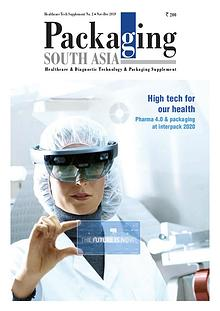 Packaging South Asia Healthcare Tech Supplement