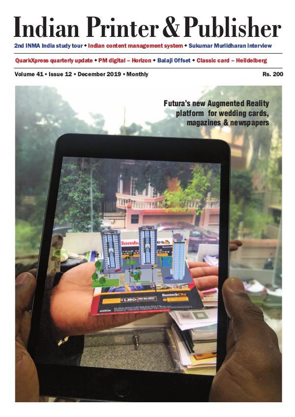 IPP Dec2019 - eMagazine Emagazine-IPP-DEC2019