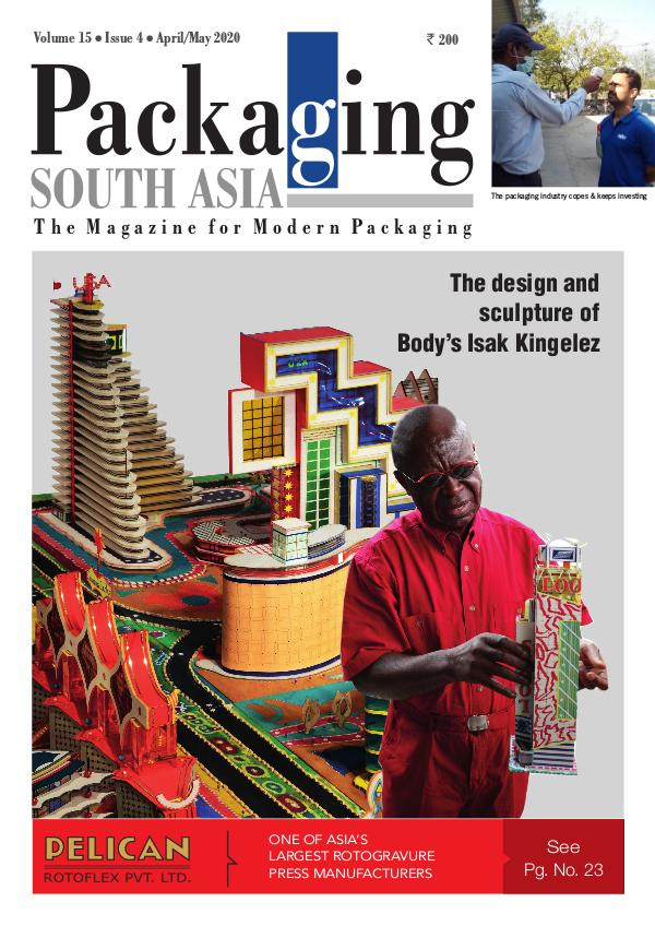 Packaging South Asia – April 2020 eMagazine PSA APRIL ISSUE 2020-2