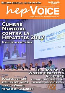 hepVoice (edición española)