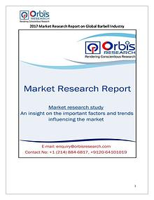 Manufacturing and Construction Market Research Reports