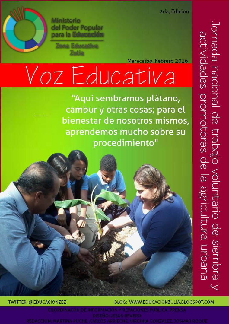 Voz Educativa 2