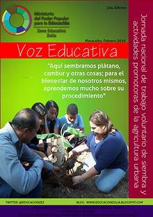 Voz Educativa