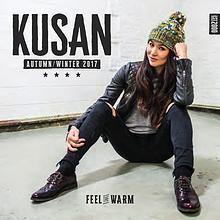Kusan Brochure